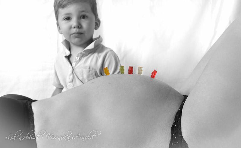 Babybauchfotografie Rosenheim Prutting Söchtenau