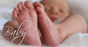 Babyfotografie Neugeborenenfotografie