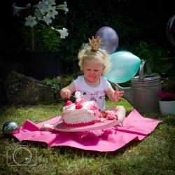 Cake Smash Lebensbuidl Söchtenau (1 von 4)
