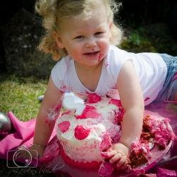 Cake Smash Lebensbuidl Söchtenau (2 von 4)