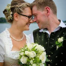 Lebensbuidl Hochzeitsfotografie Söchtenau