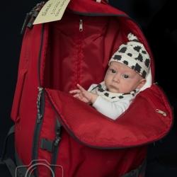 individuelle Babybilder Lebensbuidl