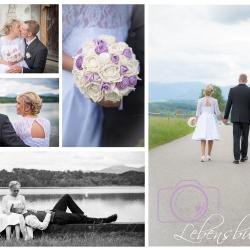 Hochzeitsfotografie Lebensbuidl Veronika Arnold