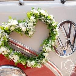 Lebensbuidl - Hochzeitsfotografie